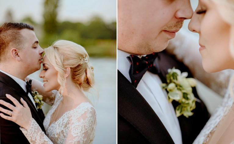 Ania & Daniel - reportaż ślubny z Wrocławia, BAUABAN FOTOGRAFIA