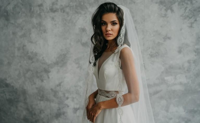ElianaKresa - suknie ślubne - kolekcja 2019