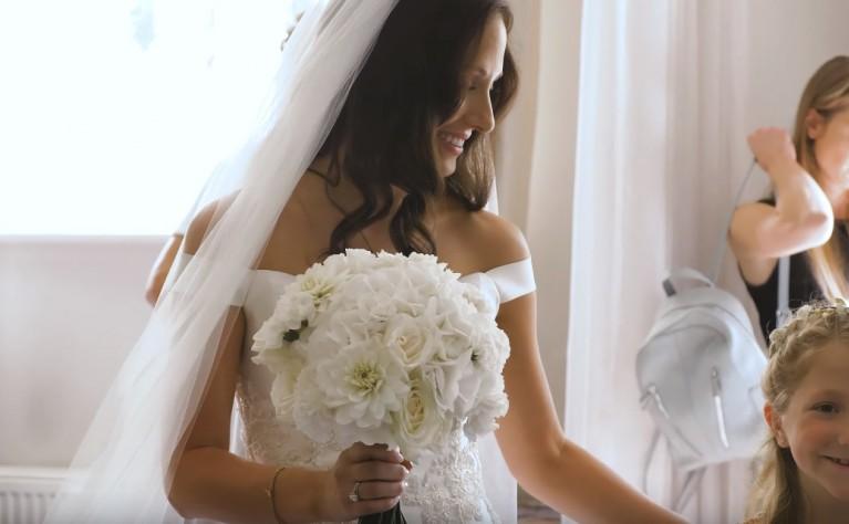 Krista & Kyle - film ślubny pełen pozytywnych wibracji, Produkcja: WHITESTORY.PL