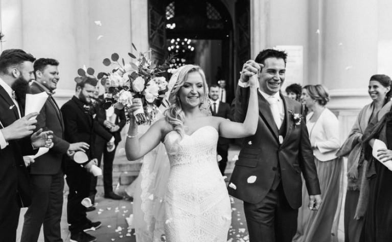 ANNA & WOUTER - klip ślubny, Produkcja: WEDDINGTREE