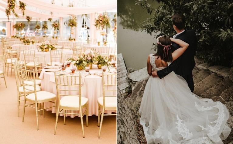 5 problemów, które mogą Was zaskoczyć na Waszym weselu
