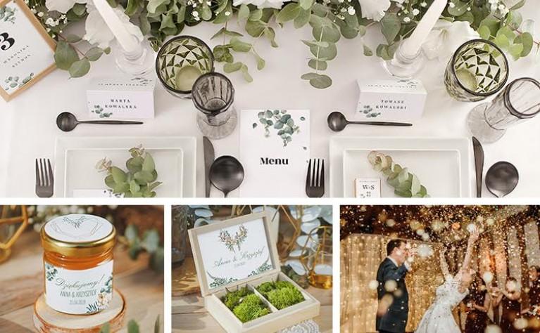 Jak zorganizować piękny ślub i wesele?