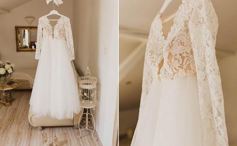 11 pytań, które musisz zadać, zanim zdecydujesz się na szycie sukni ślubnej
