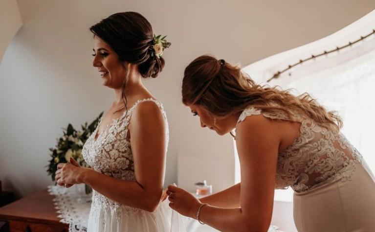 Szycie suknie ślubnej - wszystko co warto wiedzieć