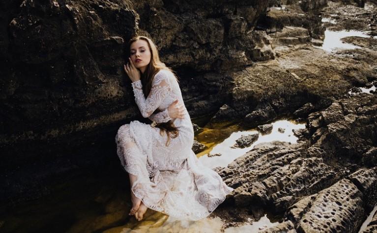 See Breeze: Panna Młoda z Baśni o Syrenie