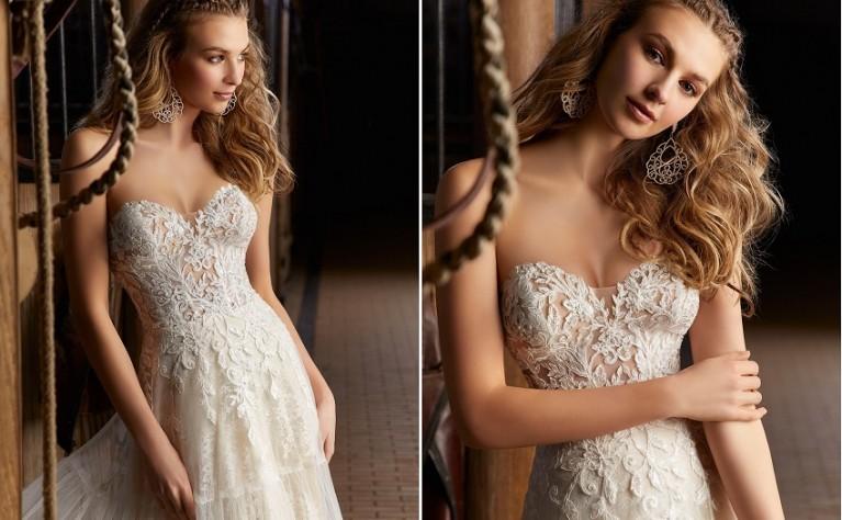 Suknie ślubne w klimacie boho