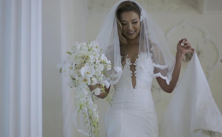 Anna i Hubert - teledysk ślubny, Produkcja: CHARLES-STUDIO