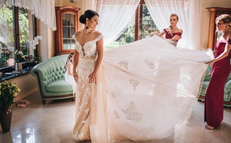Julita & Łukasz – reportaż ślubny,  Kamila Kędziora Photography