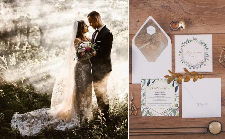 5 najczęściej zadawanych pytań ślubnych