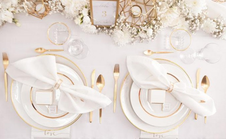 Podziękowania dla gości na ślub. Czyli - pomysły na prezenty i słodkie upominki dla gości weselnych.