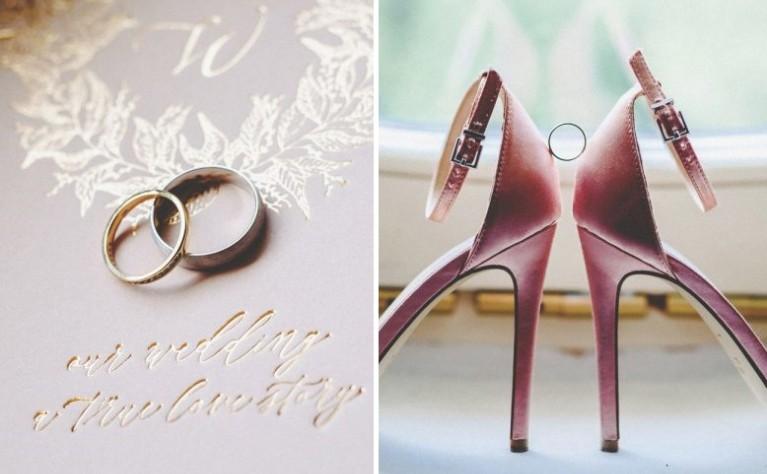 Jakie obrączki ślubne wybrać?