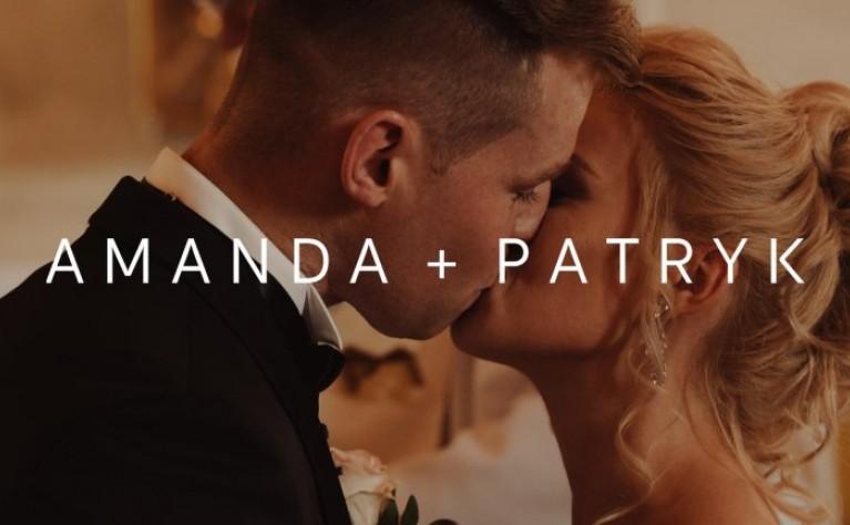 Amanda & Patryk  - klip z Włoch, Produkcja: REC&ROLL WEDDINGS