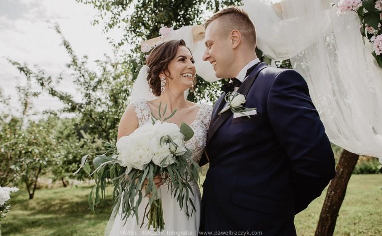EWELINA & KAROL - reportaż ślubny, FOTOGRAFIA: PAWEŁ TRACZYK
