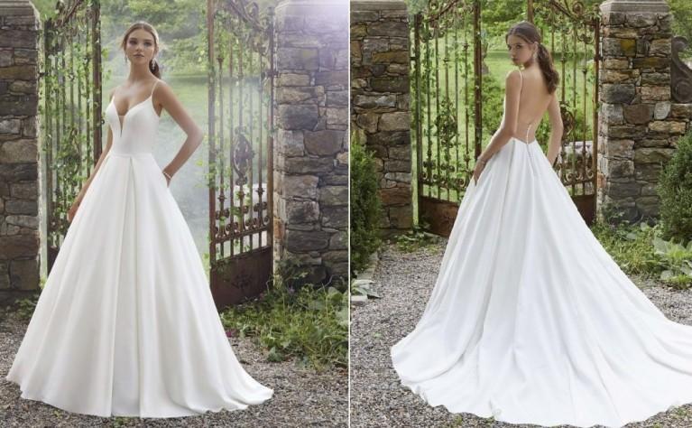 Jak wygląda umowa z salonem sukni ślubnej?