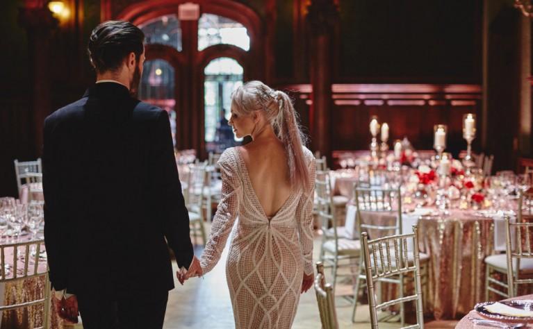 Veronica i Daniel - Pałac Goetz – Zdjęcia ślubne, Fotografia: WhiteStory.pl