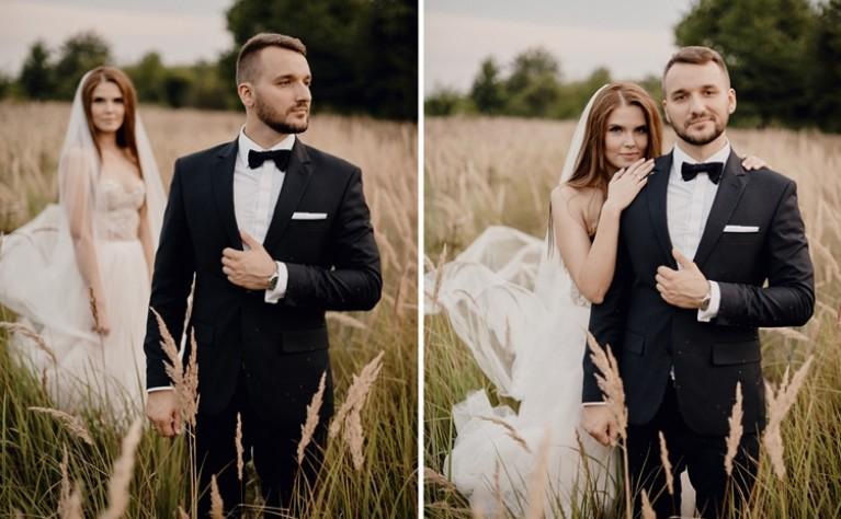 Monika i Kostek - reportaż ślubny, Fotografia: Wasylko Pracownia Autorska