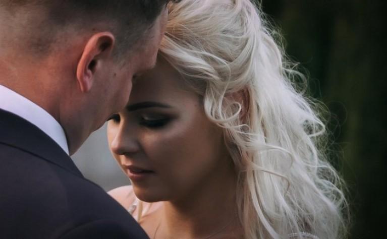 Monika i Piotr - klip ślubny, Produkcja: WeddingTree