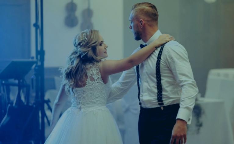 Marlena i Marek klip weselny, Produkcja: PRO-AUTHOR