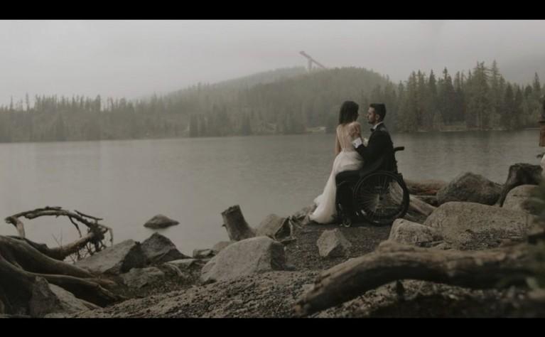 JUSTYNA & MARCIN ….TRUE LOVE… klpi ślubny Produkcja: DeltaPix