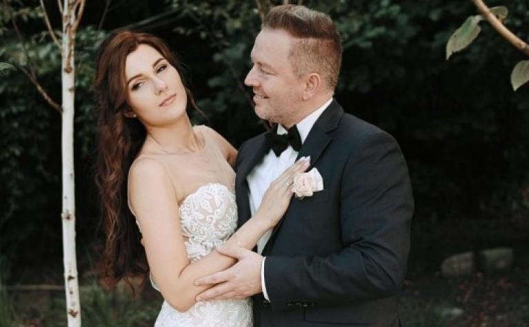 Polsko - Niemiecki ślub i wesele w Rezydencja Luxury Hotel, Produkcja: Lovely Film