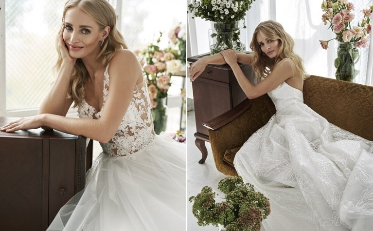 Najpiękniejsze Suknie Ślubne w Warszawie - Juliette Atelier