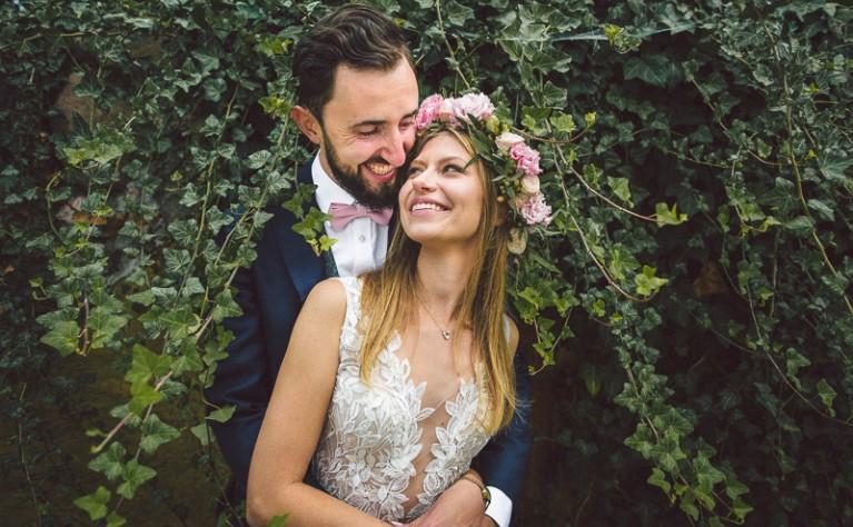 Natalia & Jacek - wesele w stodole, DearHunter Wedding Photographer