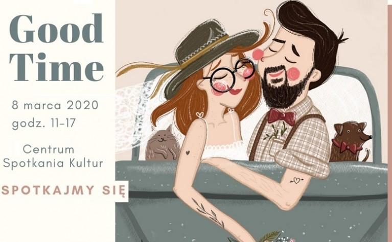 GOOD TIME 2020 - ALTERNATYWNE TARGI ŚLUBNE W LUBLINIE