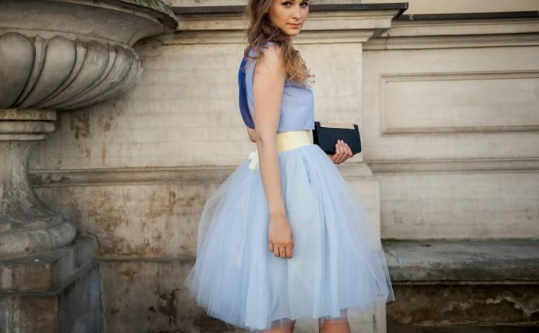 Sukienka dla świadkowej – jaki kolor sukienki dla druhny?