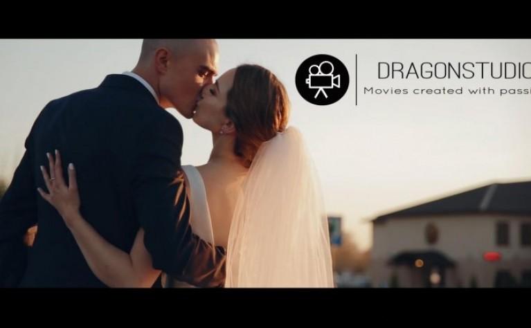 Dorota & Hubert - romantyczny klip ślubny, Produkcja: dragonstudio