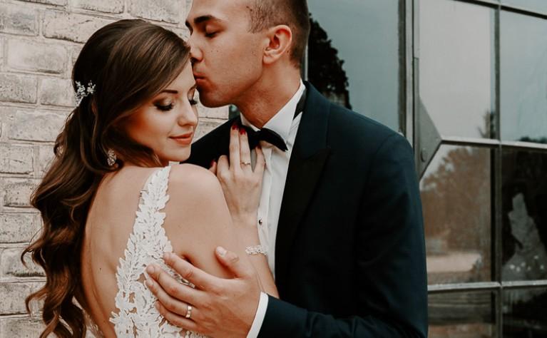 Ada i Bartek -  Sesja poślubna w Poczdamie, BrodiFotografia