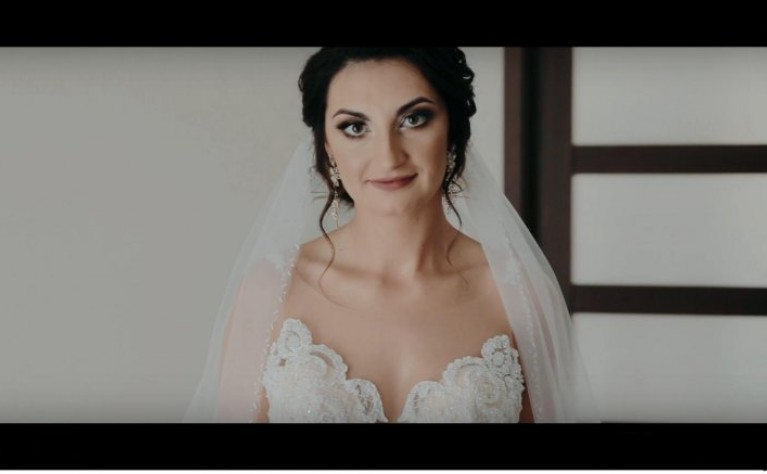 Jagoda & Krzysiu - klip ślubny, Dragonstudio