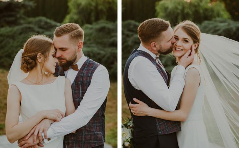 Klasyczne wesele Patrycji i Jędrzeja, Anna Więcławska Fotografia