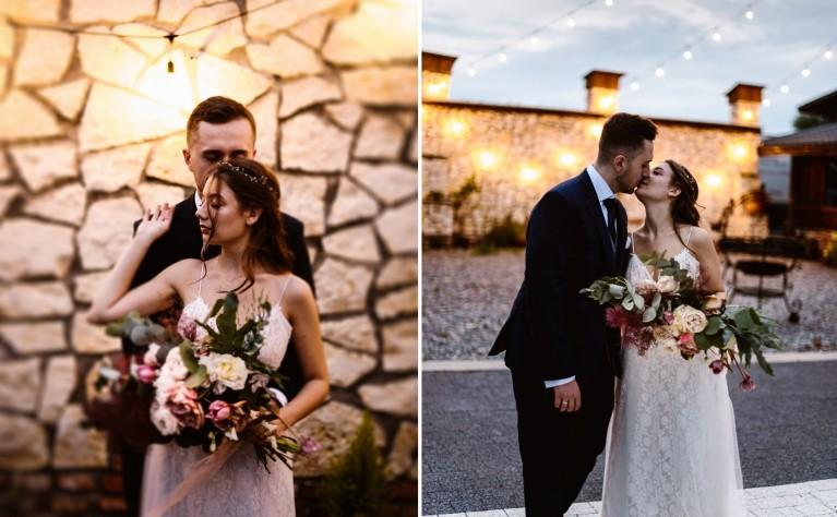 Ania i Krystian - naturalny reportaż ślubny, Patrycja Kierońska Fotografia