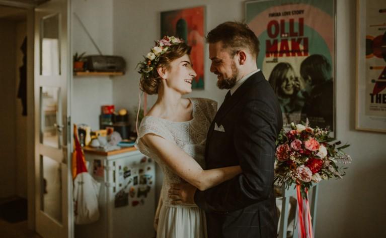 OLA I KAROL- ślub i wesele w klimacie slow, ANNA WIĘCŁAWSKA FOTOGRAFIA