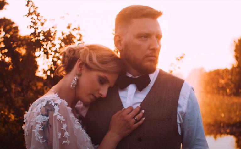 Szalony klip ślubny Ani i Grześka! Produkcja: Weddingwolf