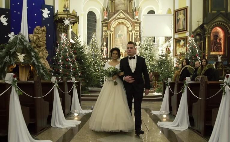 Eliza i Mateusz - film ślubny, Produkcja: Charles-Studio