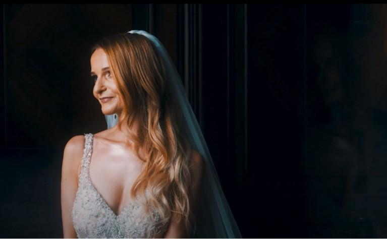 Ślub w Pałacu Goetz, Produkcja: WEDDINGWOLF