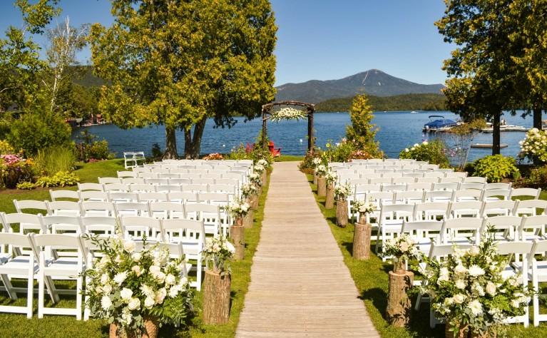5 błędów, których możesz uniknąć podczas organizacji wesela w plenerze