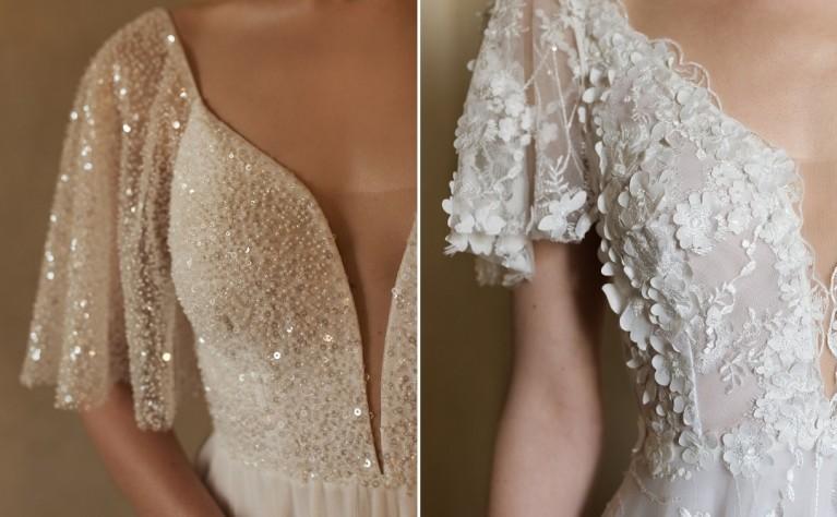 Belle Epoque de Mariage czyli bajkowe suknie ślubne od Juliette Atelier