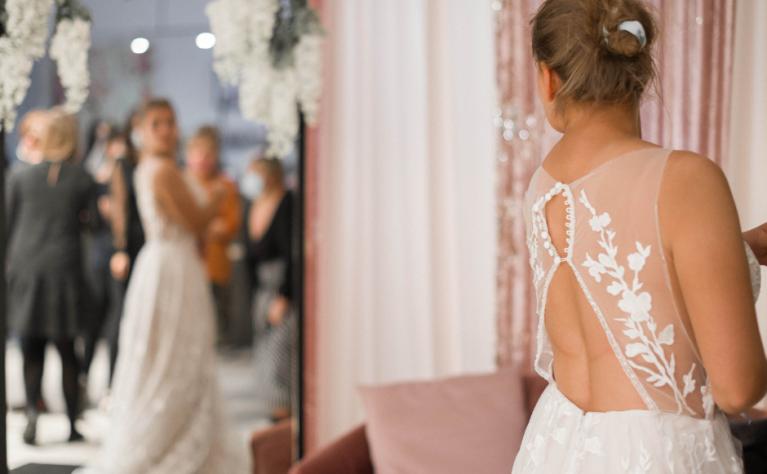 II edycja Festiwalu Sukien Ślubnych z Drugiej Ręki