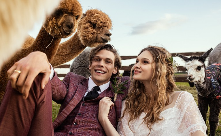 Eleganckie buty na wesele dla Pana Młodego - sprawdź inspiracje
