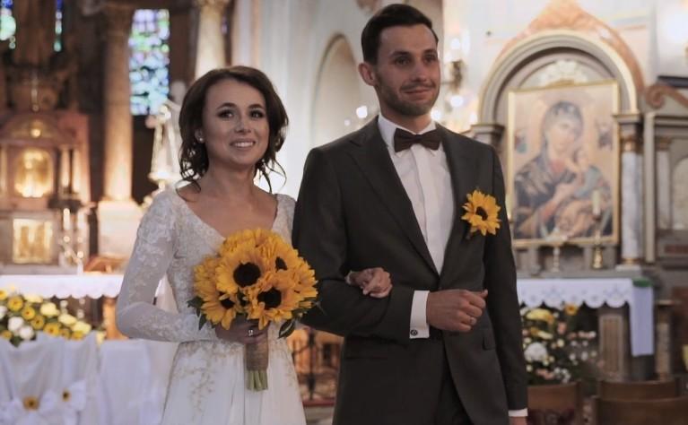 Ilona & Mateusz - klip slubny, Produkcja: Beresfilm