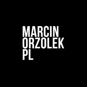 MARCINORZOLEK.PL
