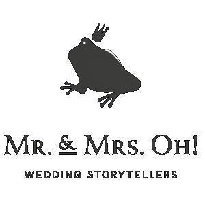 Mr. & Mrs. Oh!