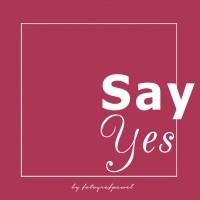 SayYes by fotografpaweł