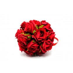 Bukiet ślubny rose alert