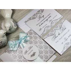 Zaproszenia ślubne ROMA