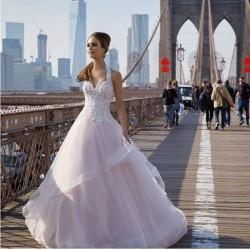 Suknia Ślubna Mori Lee - FILOMENA 51224
