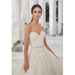Suknia Ślubna Mori Lee - FEDE 51250