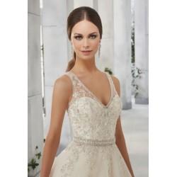 Suknia Ślubna Mori Lee - FEMME 51242